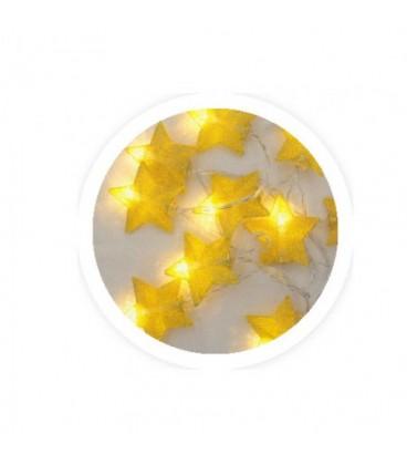 G. Pilas Estrella Dorada